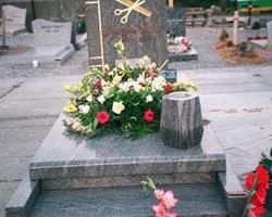 Articles funéraires à Gembloux. Michel Dricot, Marbrerie spécialisée Zoning Industriel